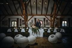 Einen herzlichen Dank an Ramona & Markus! De Zwoa hätten 5 Tage vor dem Foto tatsächlich im Poststall g'heirat.